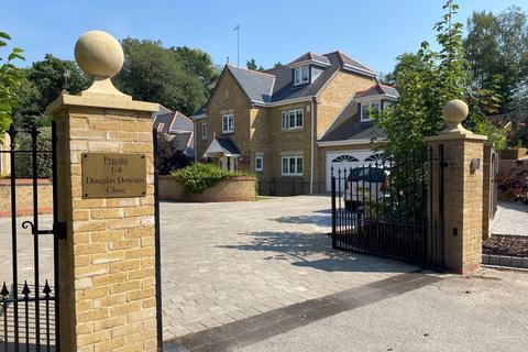 6 bedroom detached house for sale - Douglas Downes Close, Headington