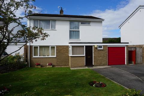 4 bedroom detached house for sale - Broadley Park, North Bradley, Trowbridge