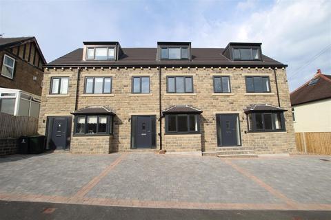 3 bedroom townhouse for sale - Aberdeen Terrace, Clayton, Bradford