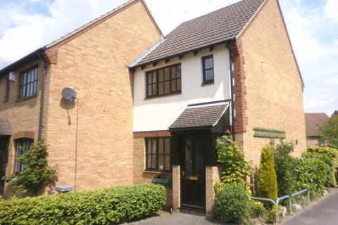 2 bedroom semi-detached house to rent - Horace Gay Gardens, Letchworth Garden City, SG6