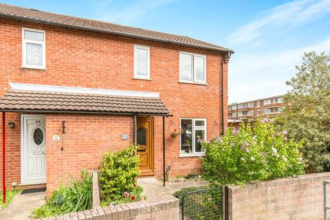 3 bedroom end of terrace house for sale - Randolph Street, Southampton, SO15