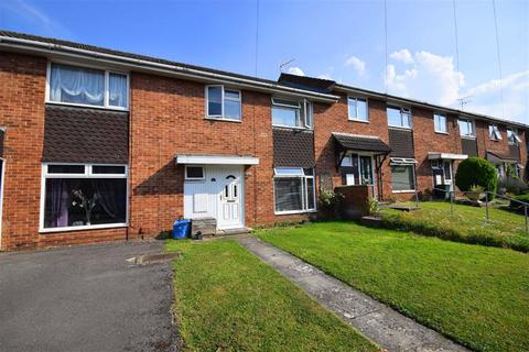 3 bedroom terraced house for sale - Coniston Road, Cheltenham, Gloucestershire