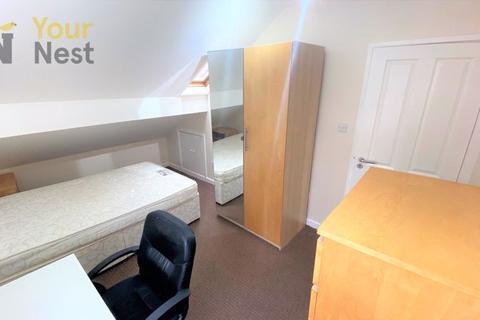 2 bedroom flat to rent - Apartment A, St Michaels Terrace, Heaidngley, Leeds, LS6 3BQ