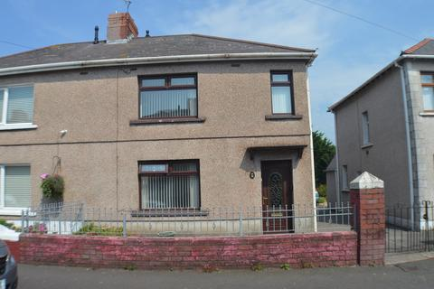3 bedroom semi-detached house for sale - Ruskin Avenue, Port Talbot, SA12