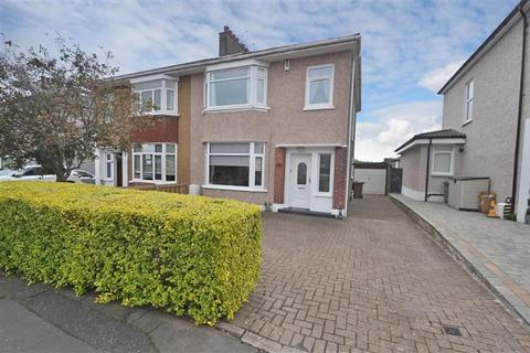 3 bedroom semi-detached house for sale - Mansefield Road, Clarkston, Glasgow, G76