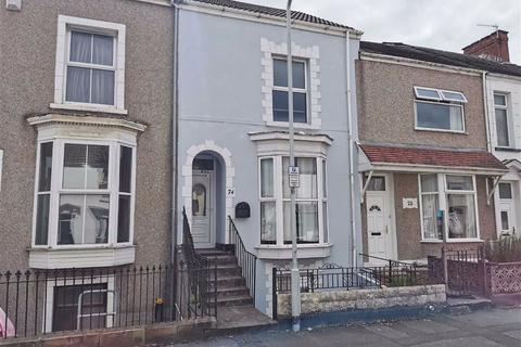 3 bedroom terraced house for sale - St Helens Avenue, Brynmill