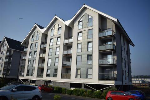 2 bedroom flat for sale - Sirius Apartments, Phoebe Road, Pentrechwyth