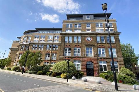 2 bedroom duplex to rent - Cadogan Road, Royal Arsenal, Woolwich, SE18