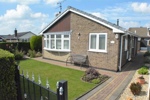 2 bedroom detached bungalow for sale - Courtfield Road, Sutton-In-Ashfield