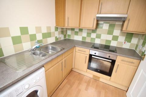 2 bedroom apartment to rent - Recorder Road, Norwich