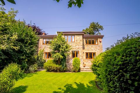 5 bedroom detached house for sale - Holly Bank Court, Off Bramley Fold