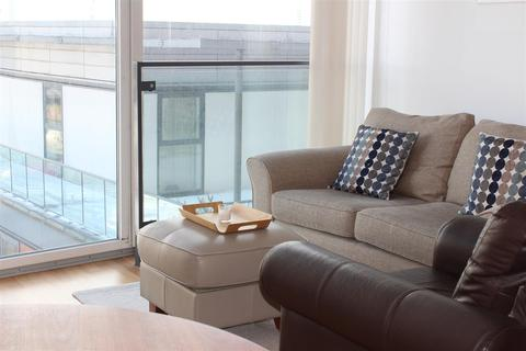 1 bedroom apartment to rent - City Lofts 94 The Quays Salford Quays