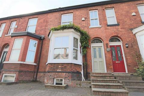 5 bedroom terraced house to rent - Hale Road, Hale, Altrincham
