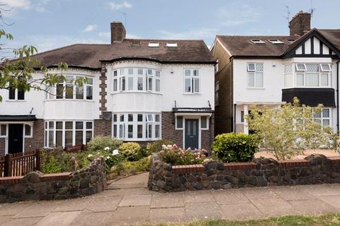 4 bedroom terraced house to rent - Arnos Grove, London
