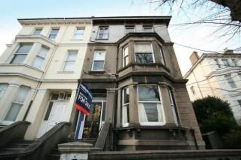 Studio to rent - Alexandra Villas, Brighton