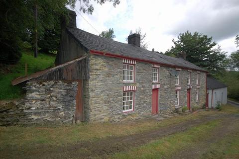 5 bedroom cottage - Ponterwyd, Aberystwyth