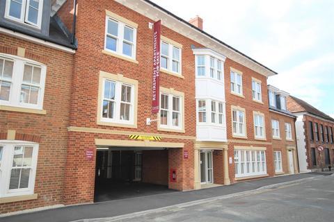 1 bedroom retirement property for sale - Three Swans Chequer, Salisbury