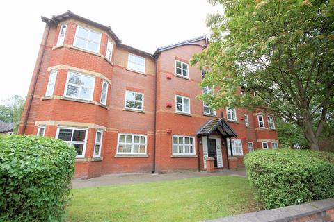 2 bedroom flat for sale - Burton Road, Withington, Manchester, M20
