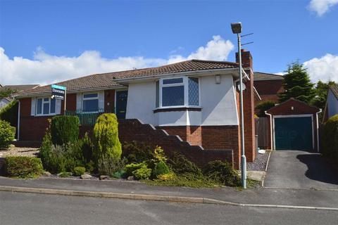 3 bedroom detached bungalow for sale - Heol Ysgawen, Sketty, Swansea