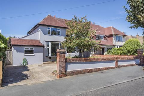 5 bedroom semi-detached house for sale - Southdown Road, Seaford