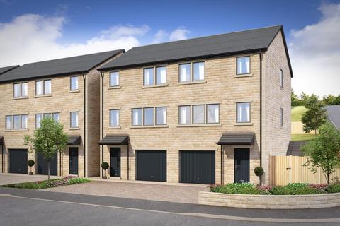 3 bedroom semi-detached house for sale - Plot 17 Greenfields View, Carry Lane, Colne