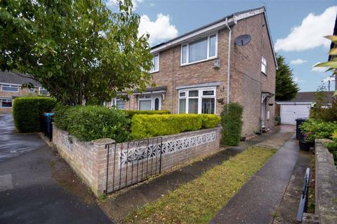 2 bedroom semi-detached house for sale - Windle Avenue, Hull, East Yorkshire, HU6