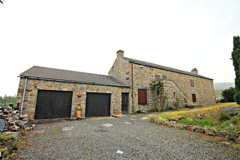 4 bedroom detached house for sale - Summer Lodge, St. Johns Chapel, Weardale