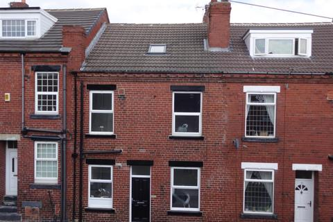 2 bedroom terraced house to rent - Henley Road, Leeds
