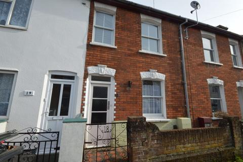 2 bedroom house to rent - Turner Street, Town Centre