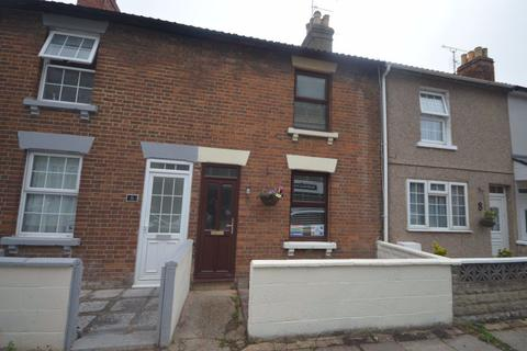 2 bedroom house to rent - Percy Street, Rodbourne