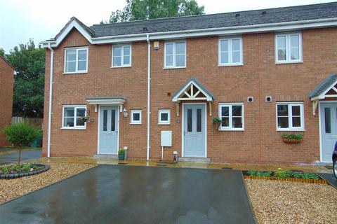 2 bedroom townhouse for sale - Rough Brook Road, Rushall