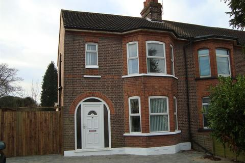 3 bedroom semi-detached house to rent - Poynters Road, Dunstable