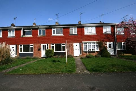 3 bedroom terraced house for sale - Kennedy Drive, Pangbourne, Reading