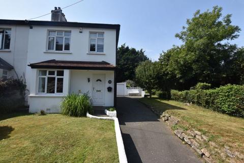 3 bedroom semi-detached house for sale - Callington Road, Saltash