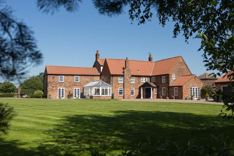 5 bedroom detached house for sale - Kexby, York