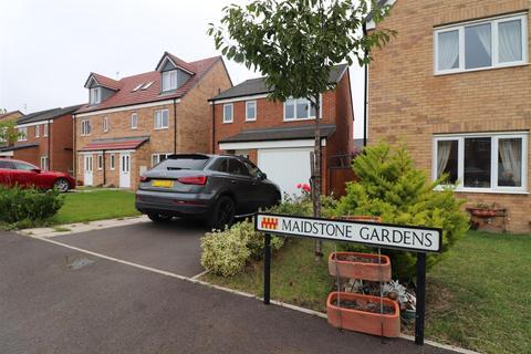3 bedroom detached house for sale - Maidstone Gardens, Ashington