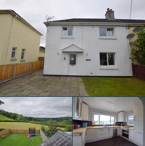 3 bedroom semi-detached house for sale - Llandysul