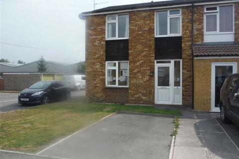 2 bedroom house to rent - Nursteed Close, Devizes, Wiltshire