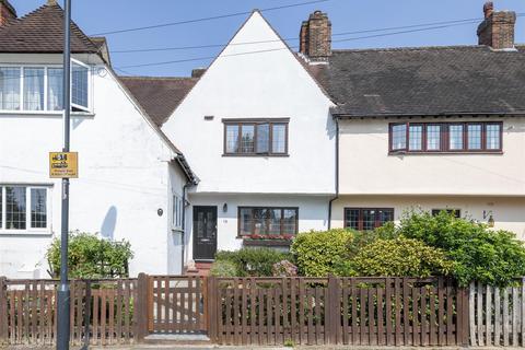 3 bedroom terraced house for sale - Lovelace Green, Eltham, SE9