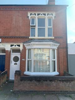 3 bedroom property to rent - Roman Street, Leicester, LE3