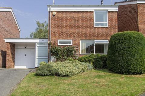 3 bedroom detached house for sale - Millstream Close, Walton, Chesterfield