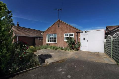 2 bedroom detached bungalow for sale - Thorndale Croft, Wetwang, East Yorkshire