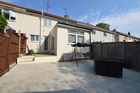 3 bedroom terraced house for sale - Norwich, NR1