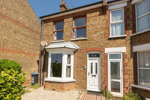 4 bedroom semi-detached house for sale - Albion Road, Broadstairs