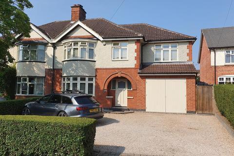 4 bedroom semi-detached house for sale - Mountsorrel Lane, Rothley, Leicester