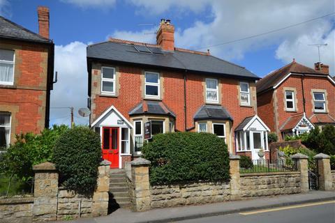 3 bedroom semi-detached house for sale - Coldharbour, Sherborne