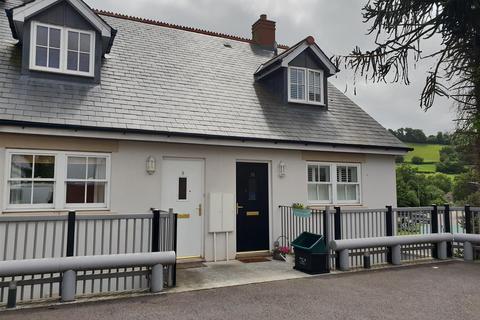 2 bedroom maisonette to rent - Becks Square