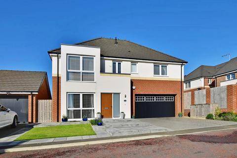 5 bedroom detached house for sale - Range View, Whitburn, Sunderland
