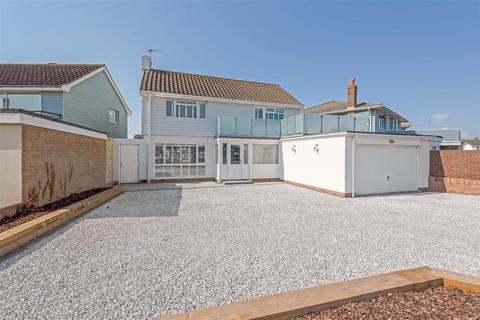 4 bedroom detached house for sale - Harbour Way, Shoreham-By-Sea