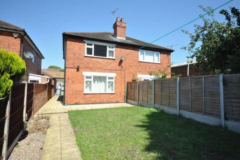 3 bedroom semi-detached house for sale - Beacon Hill Road, Newark